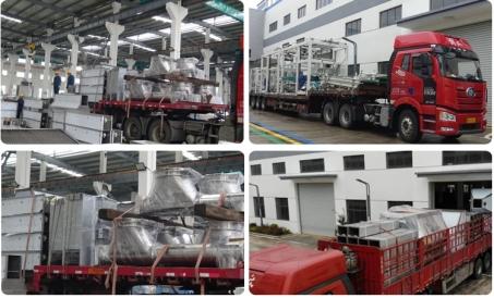 Полный комплект оборудования FDSP с годовой производител