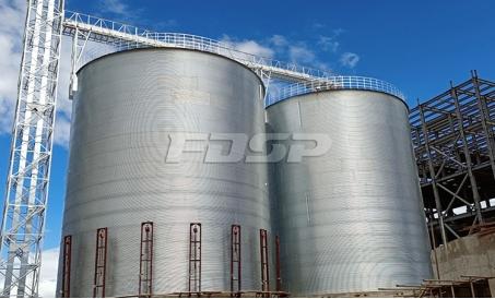 Станьте свидетелем эффективности FDSP! Завершена установ