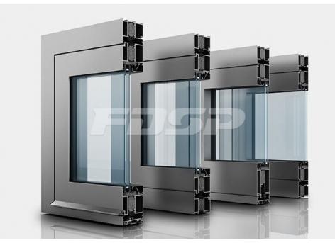 LY-85 Система наружных открывающихся дверей